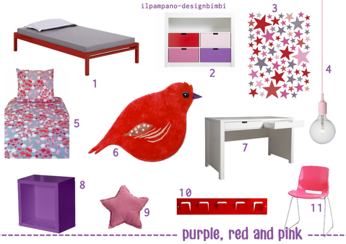 purple-red-pink