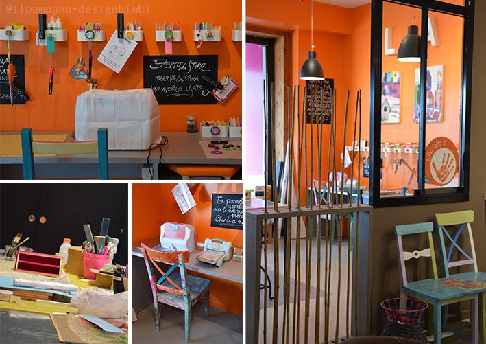Ilpampano interior design kids design for Zodio italia