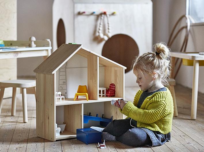 Mobili Per Bambole Ikea : Ikea flisat