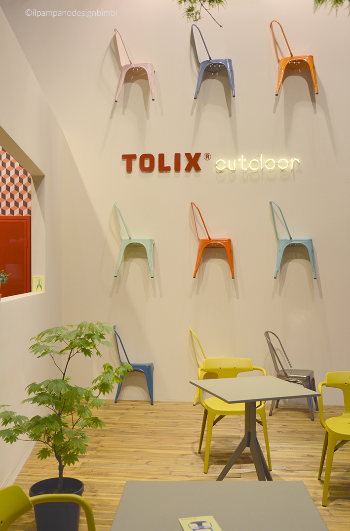 salone dle mobile tolix
