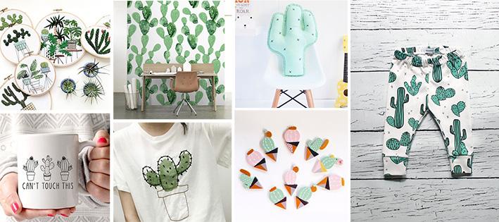 tendenza cactus