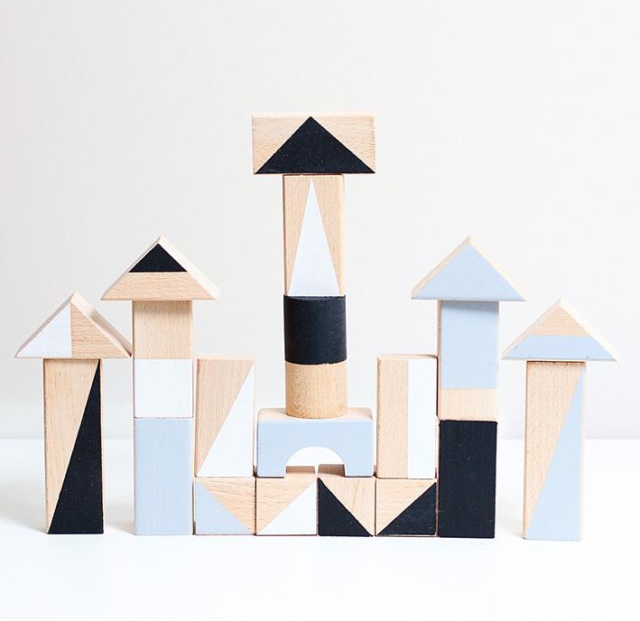 monochrome_blocks_cube_pic