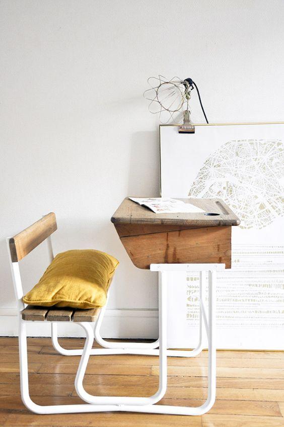 scrivania-vintage