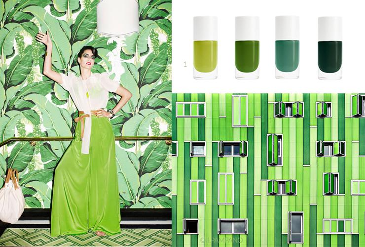 greenery 5