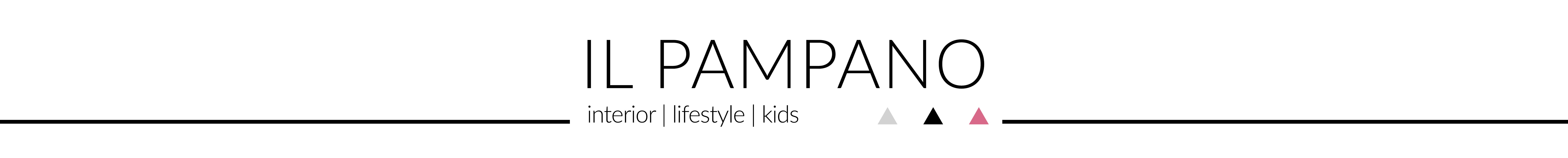 Il Pampano |kids| interior|lifestyle|