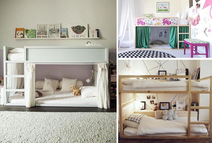 Cameretta Montessori Ikea : Consigli per arredare una cameretta montessori casafacile
