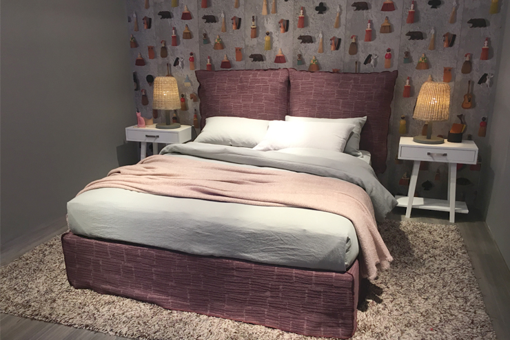 Feng shui come arredare la camera da letto il pampano interior lifestyle kids - Colori camera da letto feng shui ...