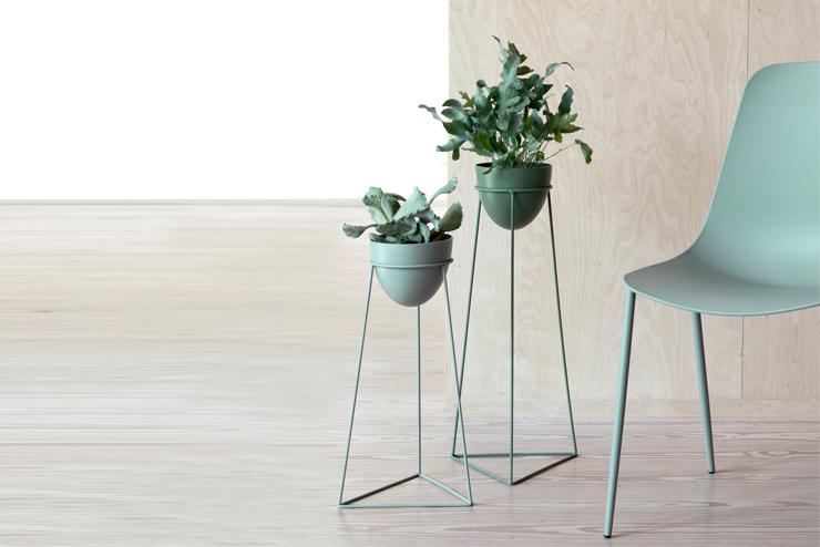 Portavasi quali scegliere per le tue piante da interno for Portavasi da interno