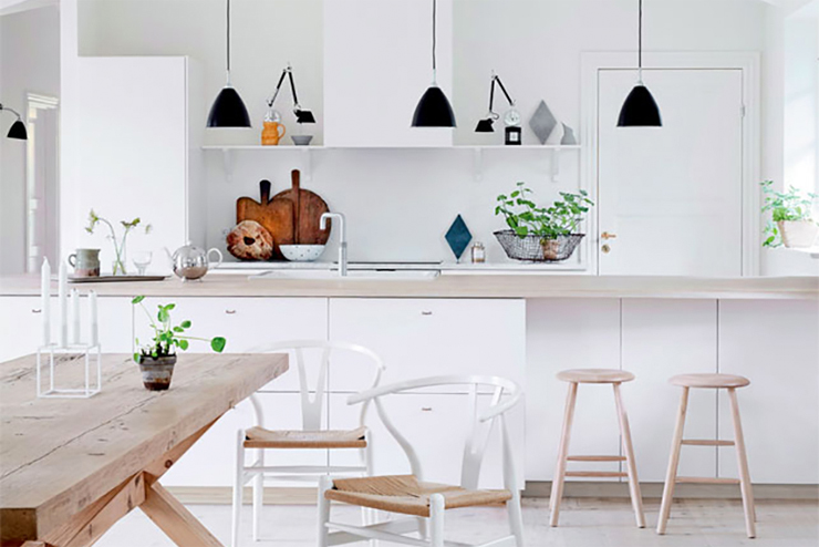 cucina feng shui - Il Pampano - interior | lifestyle | kids