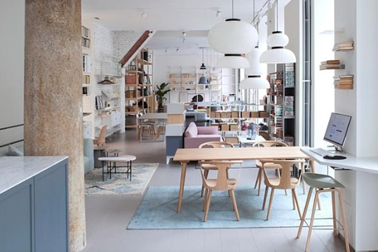 Design guida alla shopping di milano il pampano for Design republic milano